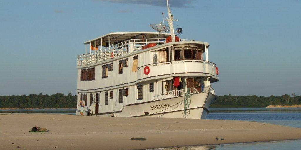 amazônia destino peculiar no Brasil